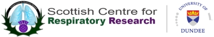 Scottish Centre for Respiratory Research
